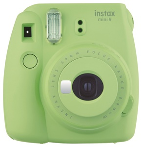 Camara Instax Mini 9 Lime Green (id 10987)
