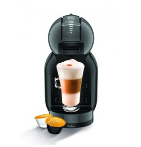 Cafetera Dolce Gusto Mini Me Negra (PV120858)