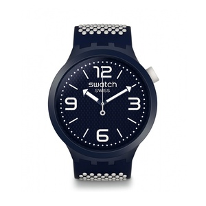 Reloj caballero Big Bold BBCream Swatch (SWSO27N101)