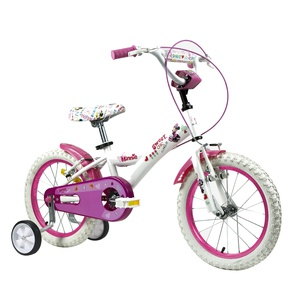 Bicicleta Disney Minnie Rodado 16""