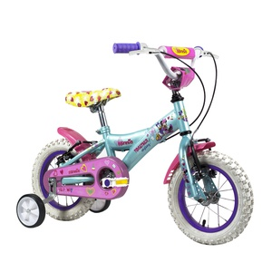 Bicicleta Disney Minnie Rodado 12""