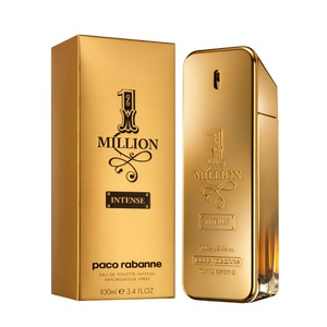 Perfume de hombre Paco Rabanne One million 100 ml