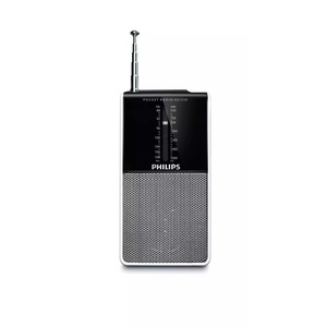 Radio portatil Philips (AE153000)