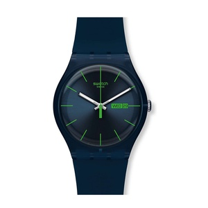 Reloj caballero Blue Rebel Swatch (SWSUON700) (id 9145)