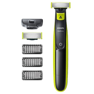 Recortadora de barba Oneblade Philips