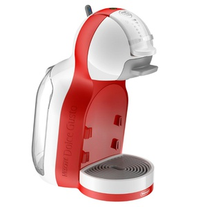 Cafetera Dolce Gusto Mini Me roja (PV120558)